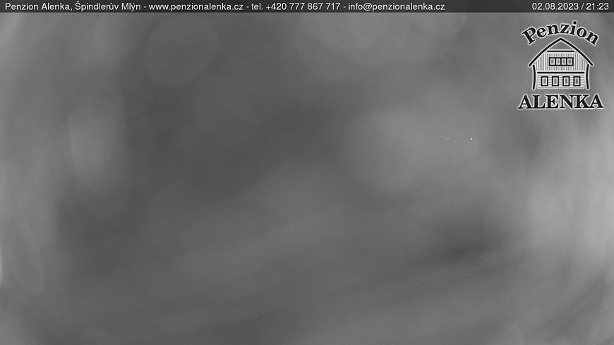 Spindleruv Mlyn webcam - Labska