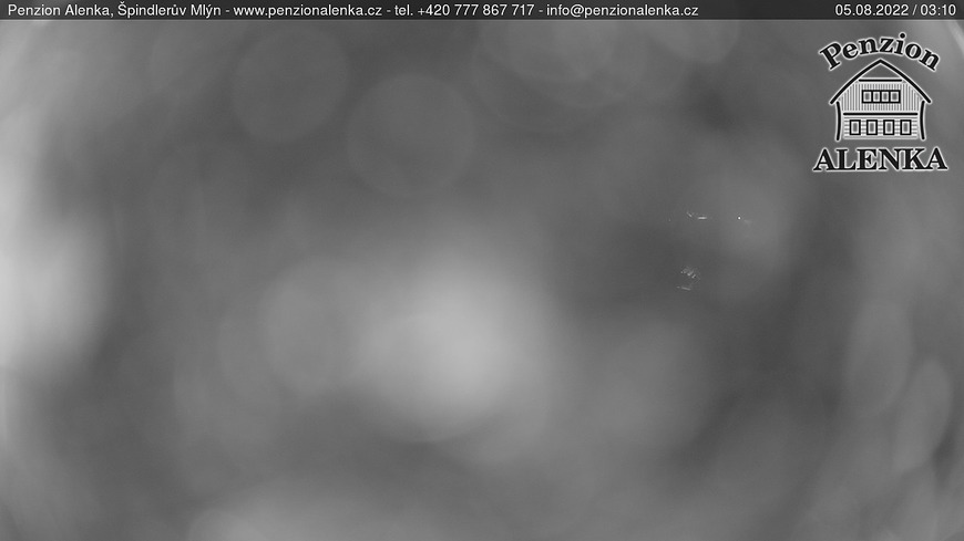 Webcam Ski Resort Spindleruv Mlyn cam 40 - Giant Mountains