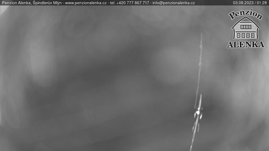 Webcam Skigebied Spindleruv Mlyn cam 40 - Reuzengebergte