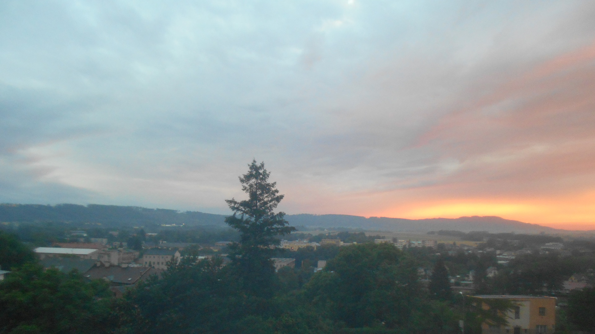 Webkamera - Dvůr Králové n. L.